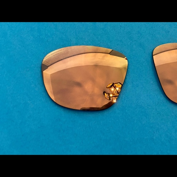 Coach 8261 59MM Replacement Lenses/ lenses only